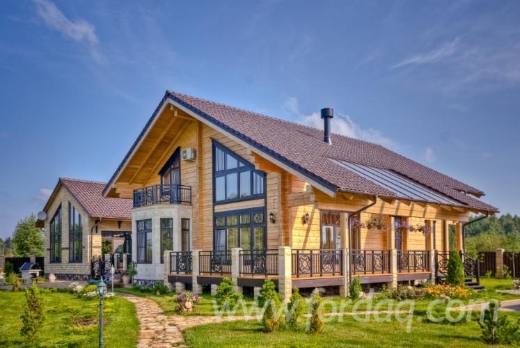 Holzhäuser In Deutschland   Die schönsten Einrichtungsideen