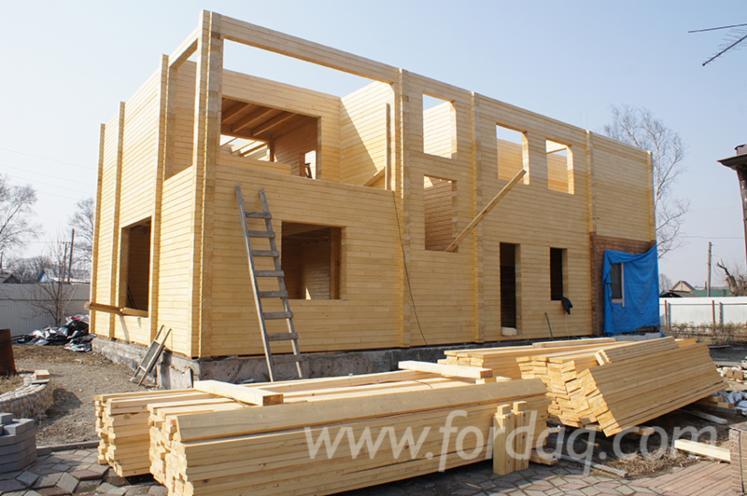 maison madrier bois interesting chalet nature m with maison madrier bois great image with. Black Bedroom Furniture Sets. Home Design Ideas