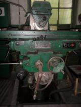 null - Gebraucht Milling Machine 6M82G 1989 Zu Verkaufen Ukraine