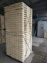 Buy Or Sell Wood Special Use Pallet - New Pine Special Use Pallets