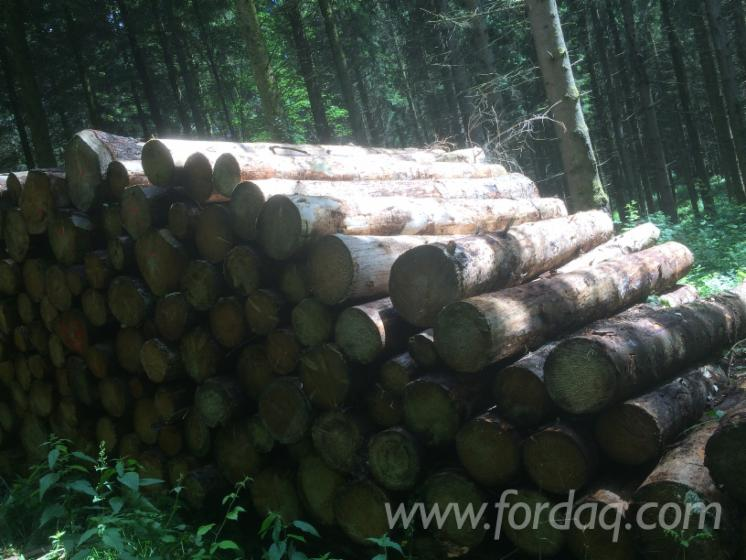 Spruce-Industrial-Logs-30