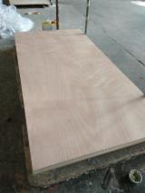 4.8 mm Cedro Triplay Plywood