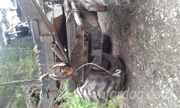 Used-Timberjack-1110-Baujahr-2000-2000-Forwarder