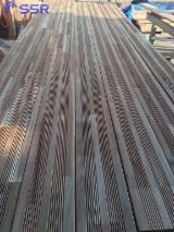 Decking - Vendo Decking (Profilato 2 Lati) Acacia