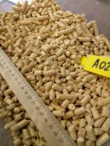 Firewood, Pellets And Residues - Pine / Spruce Pellets 8 mm