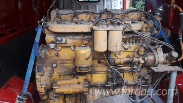 Used-LKT-120-1988-Forest-Tractor