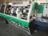 Moulding Machines For Three- And Four-side Machining WEINIG PROFIMAT 23 旧 意大利
