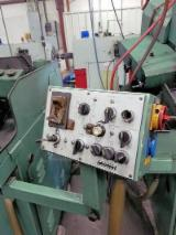 U3 B TOPPER/FACER (GS-011479) (Sharpening Machine)