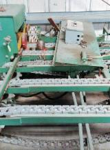 LATERAL FEEDER (MF-013195) (Moulding and planing machines - Other)