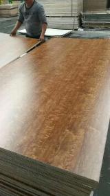 Compensato Riplaccato Legno - Vendo Compensato Riplaccato Legno Dawn Redwood  4-25 mm Cina