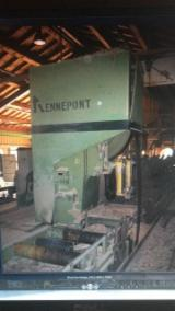 Rennepont Woodworking Machinery - Used Rennepont 1600 Band Saw, 1995