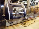 Holzbearbeitungsmaschinen CNC Bearbeitungszentren - Gebraucht Morbidelli Author A504 1998 CNC Bearbeitungszentren Zu Verkaufen Italien
