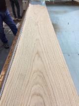 木皮供应网络 - 批发硬木木皮和热带木木皮 - 橡木, 旋切,结实