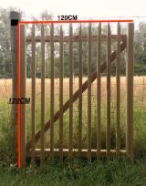 Kaufen Oder Verkaufen Holz Tore - Robinie , Tore