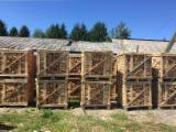 Firewood, Pellets And Residues - KD Beech Firewood 1 RM 33 cm FSC