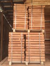 Lumber Beech - Fresh Beech Pallet Timber 4-8 cm