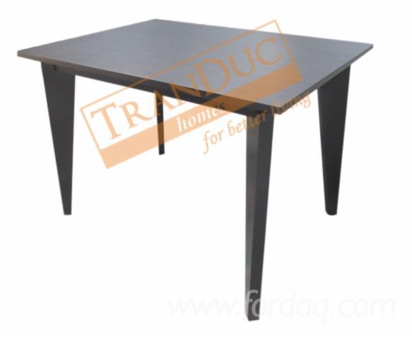 Tavoli in resina e legno - Tavoli da pranzo design ...