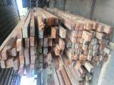 Malaysia Supplies - Kapur / Meranti Strips 2