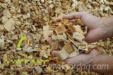 Energie- Und Feuerholz Waldhackschnitzel - Hochwertige Hackschnitzel