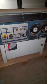 刨槽机 Paoloni TX112L 旧 意大利