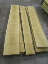 Sawn And Structural Timber Europe - Beech 1 Side Edged Planks 32 mm
