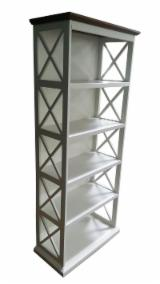 MDF Panel Office Furniture And Home Office Furniture for sale. Wholesale exporters - CS-2888 5-Tier Bookcase
