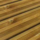 Exterior Wood Decking - Pine / Larch Decking 28 mm