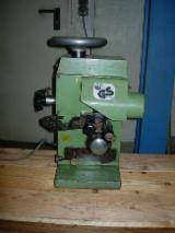 Woodworking Machinery - Used Stehle DBS II 1980 For Sale Germany