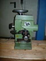 Maquinaria Para La Madera - Venta Stehle DBS II Usada 1980 Alemania