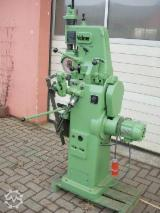 Machinery, Hardware And Chemicals - Used Vollmer Cne For Sale Germany