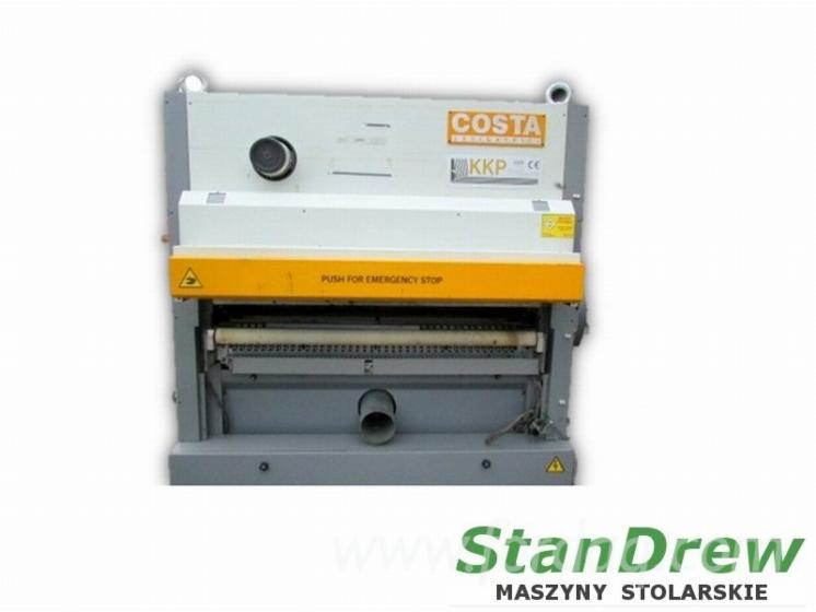 DOUBLE-SIDED-GRINDER-COSTA-CT-CCT