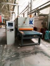 Sanding machine brand Costa KKA CC