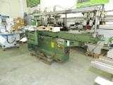 Paoloni Woodworking Machinery - Used PAOLONI ---- Postforming Machine For Sale Romania