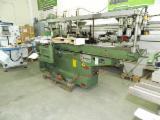 Woodworking Machinery Postforming Machine - Used PAOLONI ---- Postforming Machine For Sale Romania