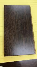 Asian Walnut Solid Flooring T&G (Laurel Wood)