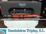 Vendo Giuntatrici Perimpiallacciatura INNOVATOR VENEERPLUS LVS-1250 Usato Spagna