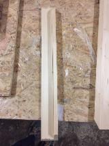 Austria Supplies - Siberian Spruce Timber 6-10 cm