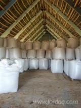 Firewood, Pellets And Residues - Spruce Pellets 8 mm