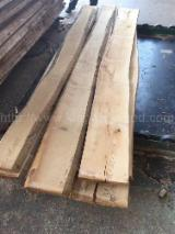 Hardwood  Unedged Timber - Flitches - Boules Demands - Beech Loose Timber 16/18/22 mm ABC