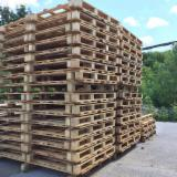 Boxes - Packages Pallets And Packaging - New Fir Pallets / Boxes