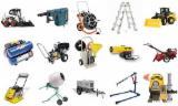Servicii Comerciale Pentru Industria Lemnului - Centru de inchirieri scule unelte si echipamente profesionale - Livezeni, jud. Mures