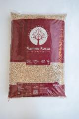 Firewood, Pellets And Residues - HQ Beech Pellets