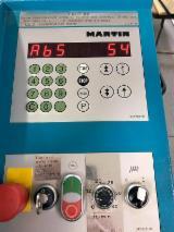 Fordaq mercado maderero  - T-45 (PL-011561) (Máquinas Cepilladoras)