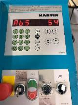 Maschinen, Werkzeug und Chemikalien - T-45 (PL-011561) (Abrichthobelmaschine)