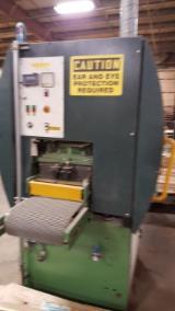 Maschinen, Werkzeug und Chemikalien - 16T (PL-011560) (Abrichthobelmaschine)