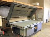 Maszyny, Sprzęt I Chemikalia - FP/C 10500 (PM-010425) (Prasy - Inne)