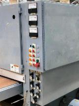 Maschinen, Werkzeug und Chemikalien - 503-43 (SX-012620) (Poliermaschinen (Schwabbelmaschinen))