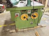 Fordaq mercado maderero  - DFFA-5 (SH-011322) (Espigadoras Simples)