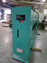 Fordaq mercado maderero  - HFK-250 (VC-010427) (Guillotinas)