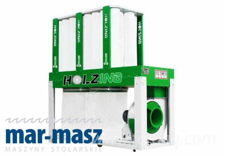 Venta-Instalaci%C3%B3n-De-Filtro-HOLZING-RLA-S-160-VIBER-POWER-5200-M3H-Nueva